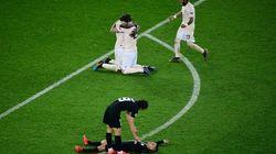 """Ligue des champions: le PSG subit une nouvelle """"remontada"""", Porto fait plier l'As"""