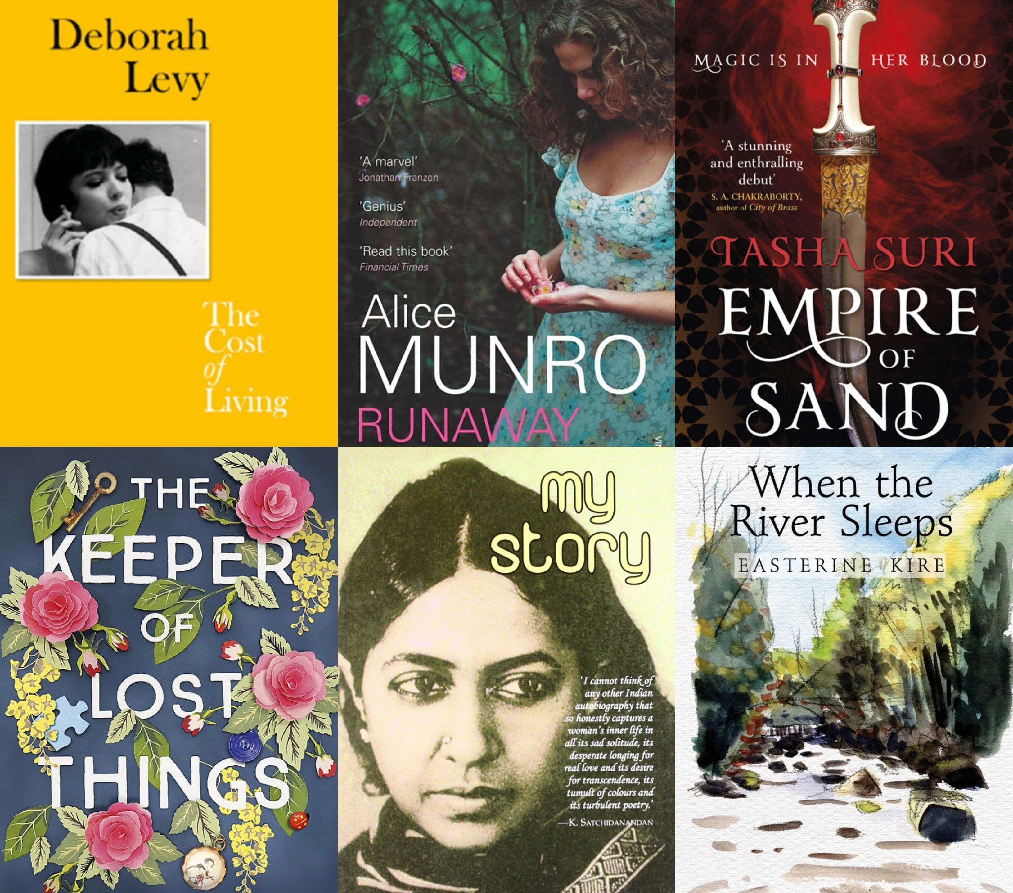 11 Indian Women Writers Recommend Their Favourite