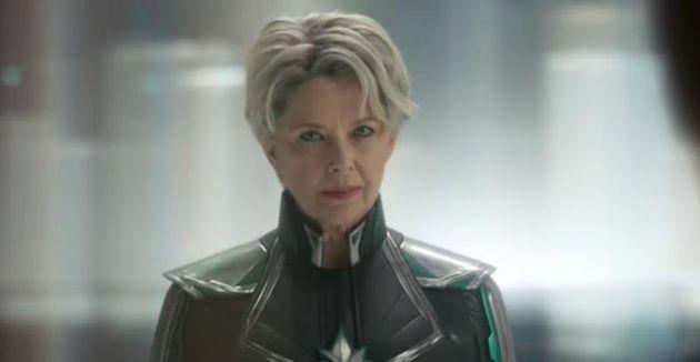 '캡틴 마블'이 던진 '어벤져스:엔드게임'에 대한 떡밥 4가지