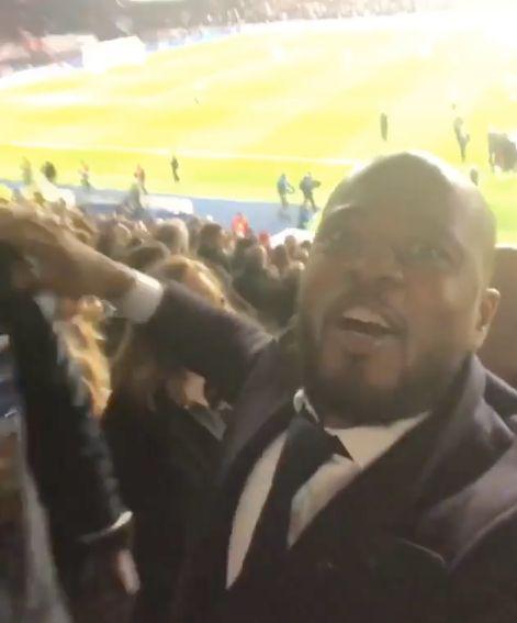 PSG-Manchester: Evra, Pogba, Cantona... Ils se réjouissent de l'élimination du