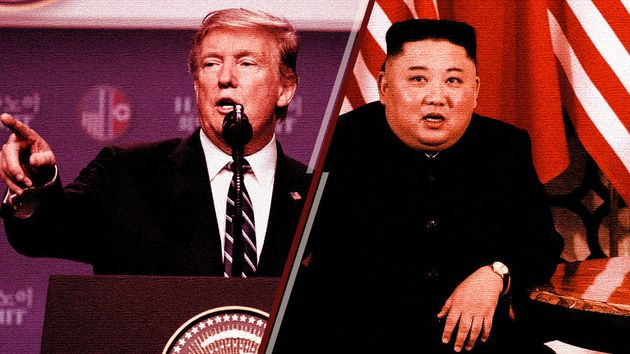북한과 미국은 왜 협상장에서 '다른 꿈'을