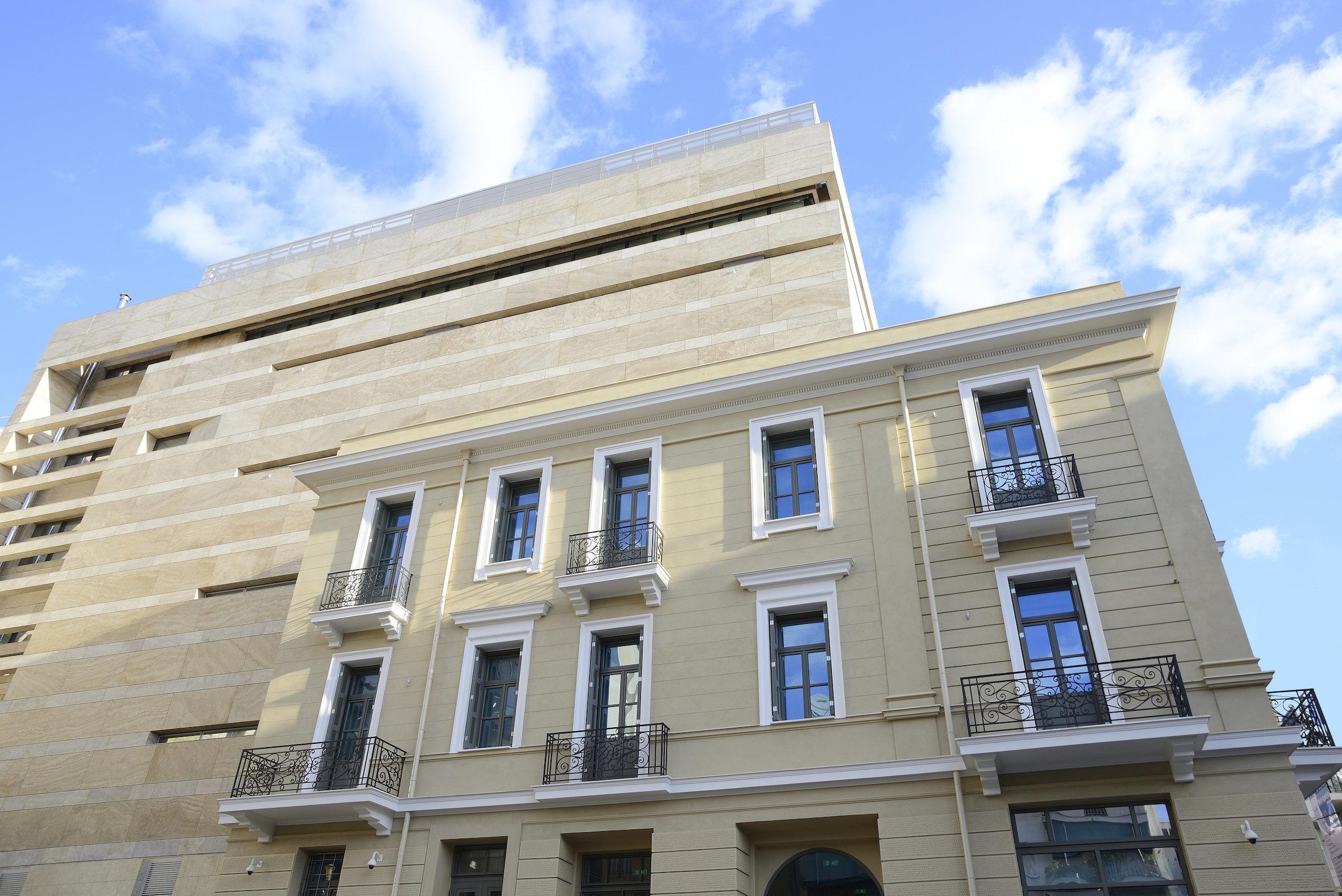 Το νέο μουσείο Γουλανδρή, ανοίγει στο