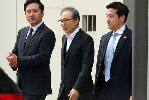 MB '보석조건 준수' 점검을 위한 회의가 매주 목요일