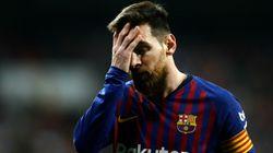 Finalement, Messi ne devrait pas venir au Maroc pour le match amical avec