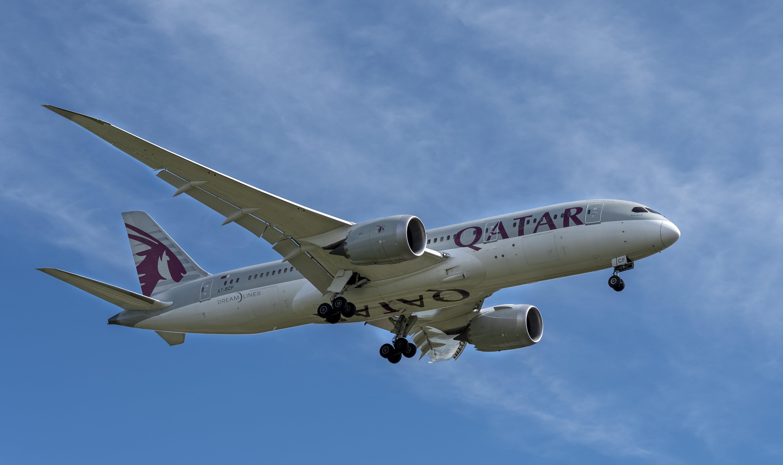 Qatar Airways lance une ligne