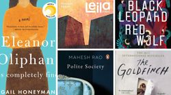 16 Books To Read Before They Hit The
