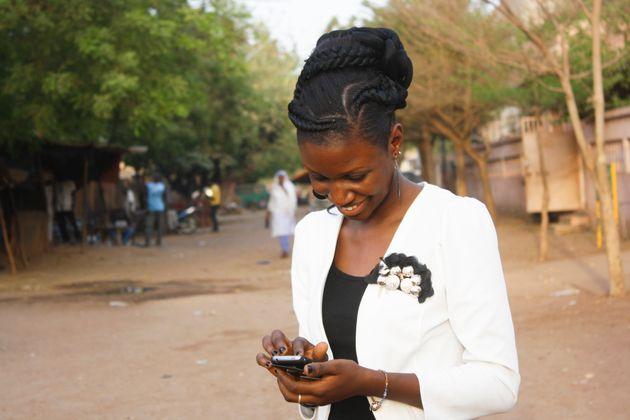 Afrique: plus de connectivité pour booster son économie du