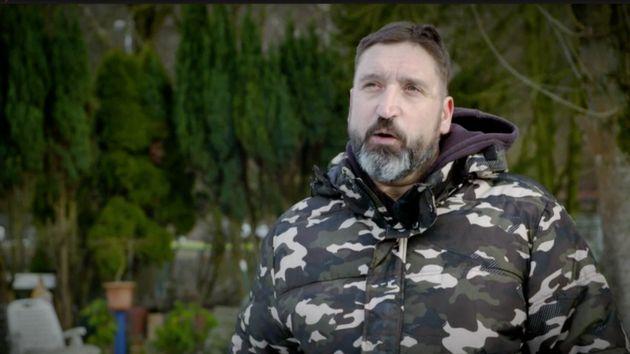 Jens Rustitska spricht darüber, dass auch seine Tochter von Andreas V. belästigt worden