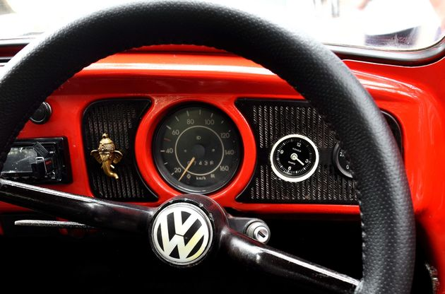 Volkswagen Fined Rs 500 Crore By Green Tribunal For Using 'Cheat Device' In Its
