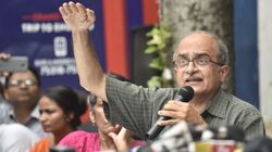 Prashant Bhushan Admits In Supreme Court That He Made 'Genuine Mistake' In Tweet Against