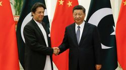 China 'Commends' Pakistan For Showing Restraint During Tensions With