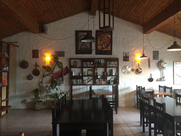 작은 마을이 너무 예뻐 민박집을 해 볼까 고민했었던 엘 칼라파테,