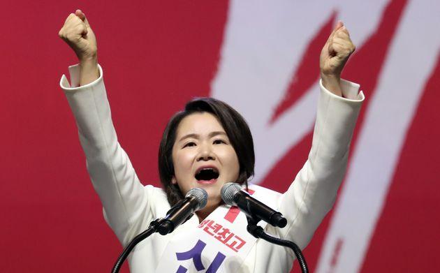 자유한국당 청년최고위원이 '주휴수당 무력화' 법안을