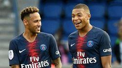 Neymar-Mbappé, une doublette bien plus efficace que