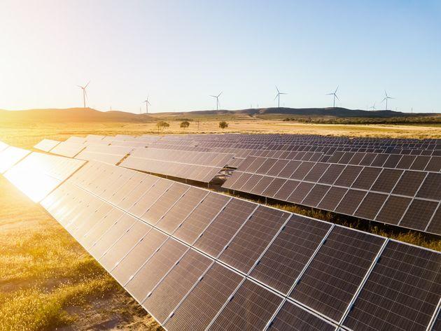 Grand sud et hauts plateaux: près de 70% de l'éctricité consommée proviennent du