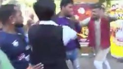 Muzaffarnagar Youth Allegedly Thrashed By BJP Workers For Criticising