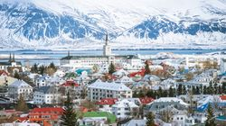 Why Iceland Is The Best Place In The World To Be A