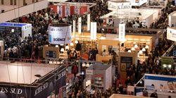 Le Maroc participe au salon international du livre de