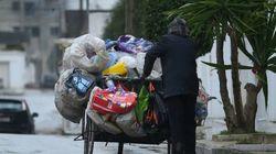 A Tunis des chiffonniers s'organisent pour sortir de la