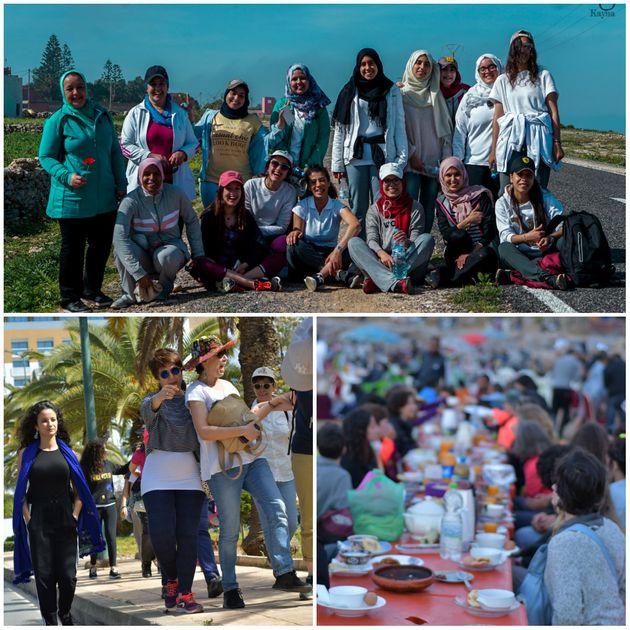 Kayna, un mouvement féminin à la conquête de l'espace public au Maroc et dans le monde