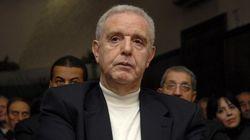 FLN: Abdelkrim Abada claque la porte de l'instance