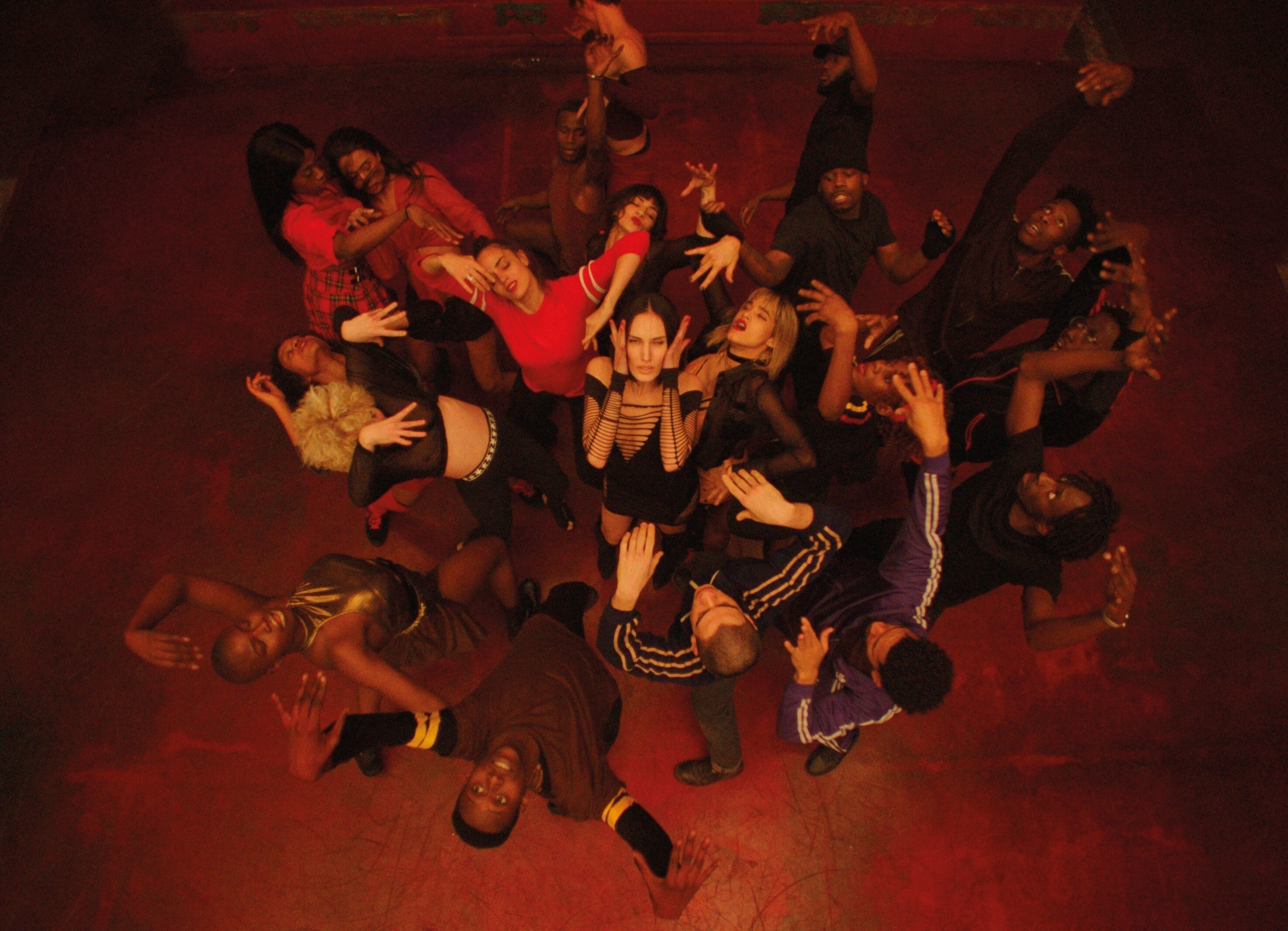 Inside 'Climax,' An Acid Trip That Goes From Dance Party To Bloody