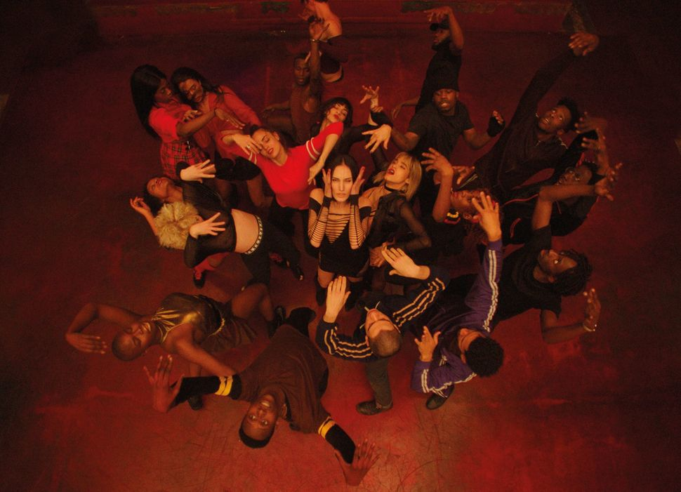 Inside 'Climax,' An Acid Trip That Goes From Dance Party To Grisly
