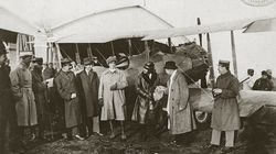Ce 8 mars, un vol entre Toulouse et Casablanca fête les 100 ans du tout premier vol postal
