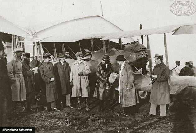 Histoire: Ce 8 mars, un vol entre Toulouse et Casablanca pour fêter les 100 ans du premier vol postal...