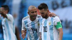 Voici la liste des joueurs argentins convoqués pour affronter le