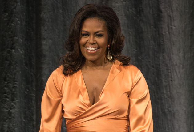 Former first lady Michelle Obama remembers loving a certain