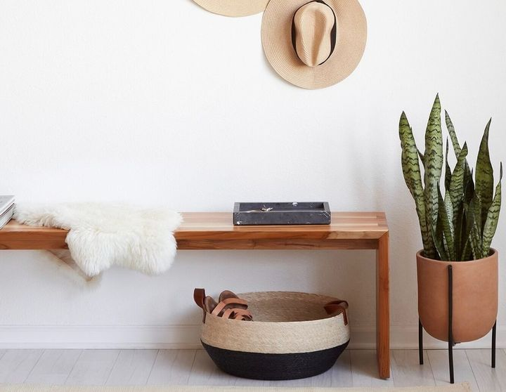 20 Good-Looking Woven Baskets For Storage, Plants And