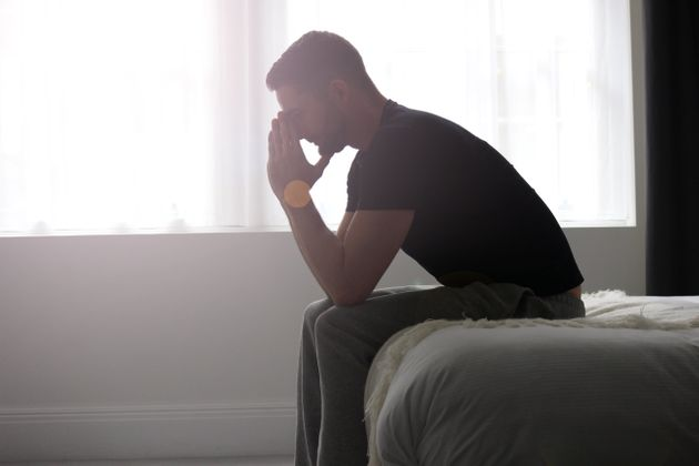 Men who are really struggling after a miscarriage often fail to get help, in part because they do not...