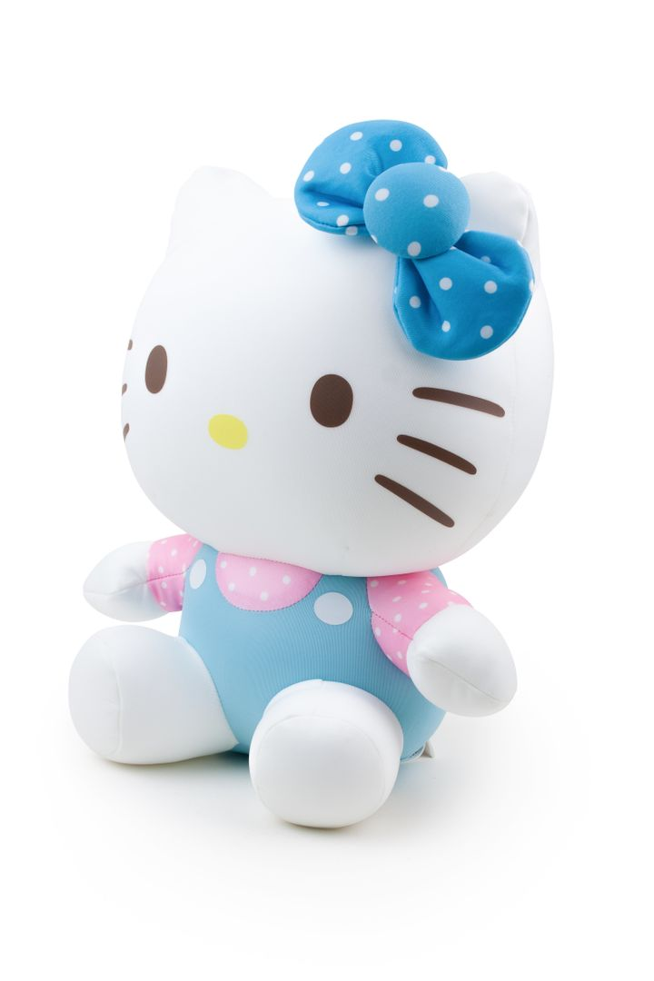 Sanrio has partnered with New Line Cinema to develop the first English-language film for Hello Kitty.