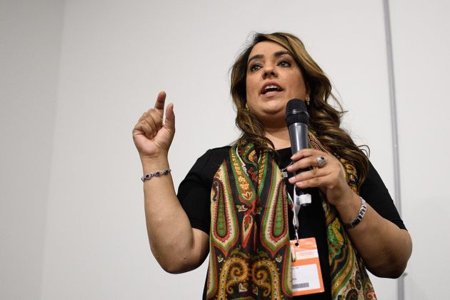 Labour MP Naz Shah demanded an apology from