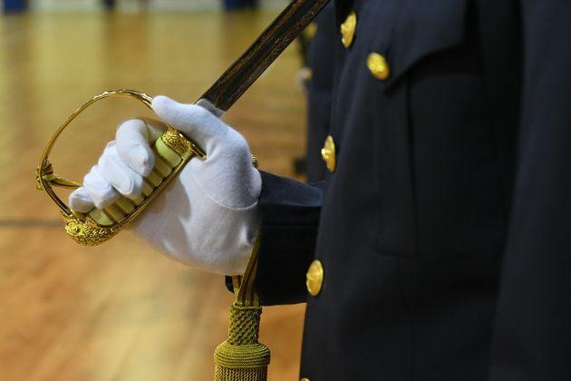 Θάνατος αξιωματικού της Πολεμικής