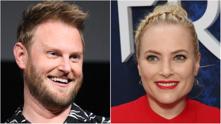 "Bobby Berk took aim at Meghan McCain on Twitter this week with regard to comments she'd made on ""The View"" regarding the Gree"