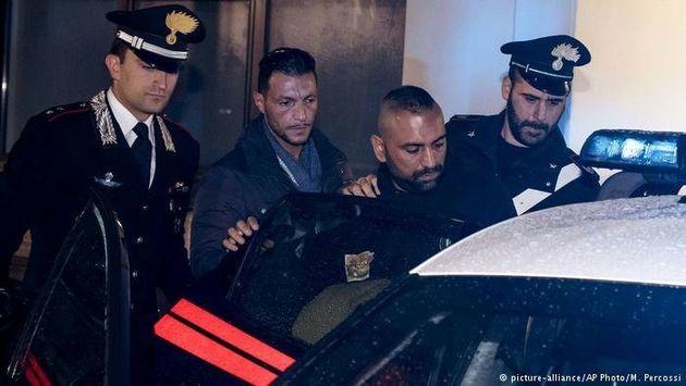 Μέλη διαβόητης οικογένειας μαφιόζων στην Ιταλία κάνουν αίτηση για επίδομα