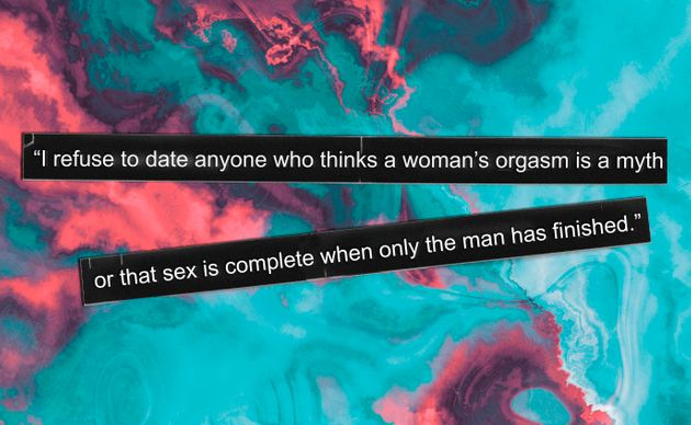 Here are some of the new dating rules women have established since the Me Too movement took