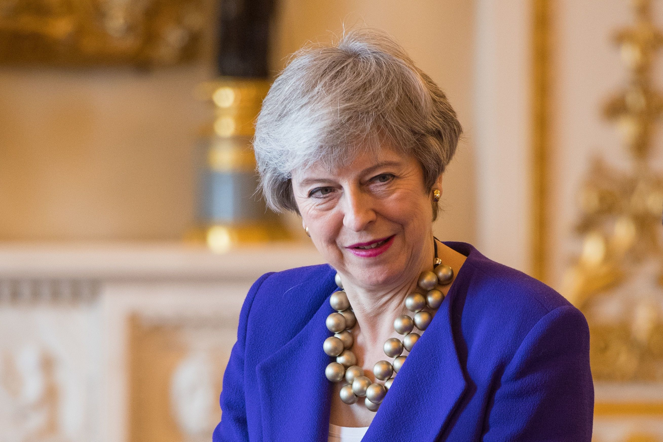 Theresa May's Brexit deal will come before MPs again