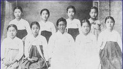 우리는 100년 전 '센 조선 녀자' 언니들의 위트를