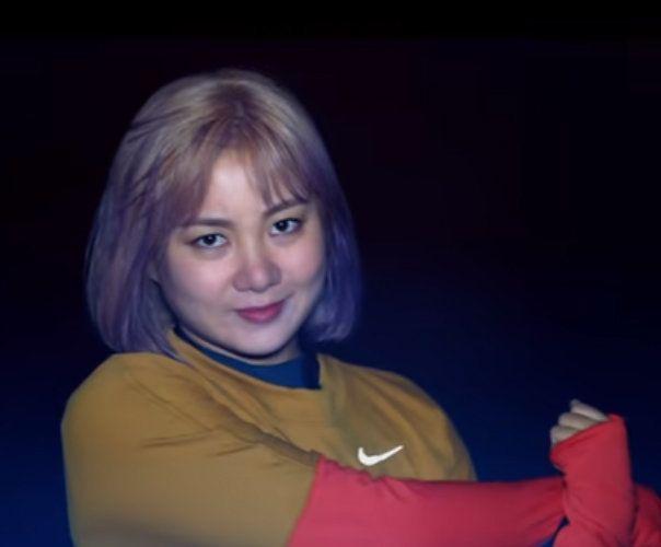 '캡틴 마블'과 나이키의