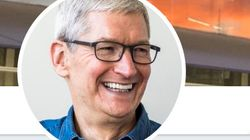Apple CEO Tim Cook Subtly Shades Trump By Changing His Name On