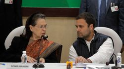 Congress' 1st List Of Candidates: Sonia To Contest From Raebareli, Rahul From
