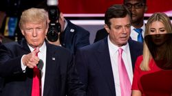 Trump's Ex-Campaign Chief Paul Manafort Sentenced To 47 Months In