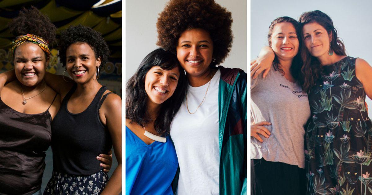 Quem são as mulheres que fazem o #TodoDiaDelas acontecer