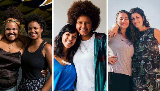 Quem são as mulheres que fazem o #TodoDiaDelas