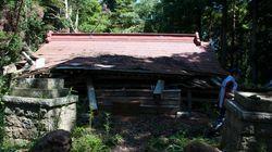 東日本大震災で50人の命を救った諏訪神社が再建へ。福島県浪江町の両竹地区、住宅会社が無償で
