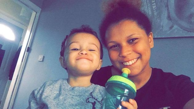 Neighbours In Shock At Sudden Death Of Young Mum And