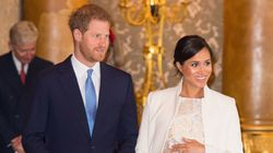 Royal Baby Boy: Meghan Markle And Prince Harry Have Had A